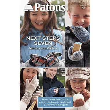 Next Steps Seven: Mittens & Gloves Knit