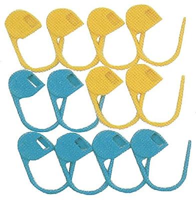 Jumbo Locking Stitch Markers