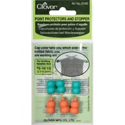 Point Protectors & Stopper, For Sizes 0-10.5