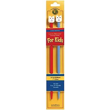 Kids Knitting Needles 7