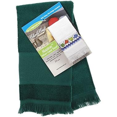 Maxton Velour Guest Towel 12