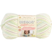 Softee Baby Yarn, Ombres, Little Trees