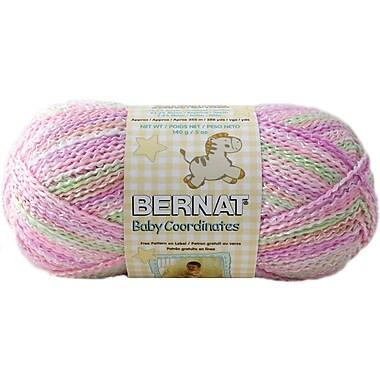 Baby Coordinates Yarn, Ombres, Tiny Tulips
