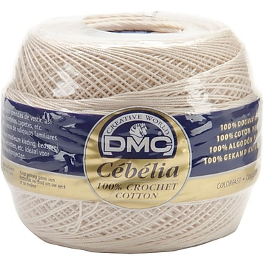 Cebelia Crochet Cotton Size 20 - 405 Yards