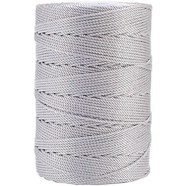 Nylon Thread Size 18, Gray