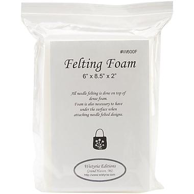 Felting Foam Large, 6