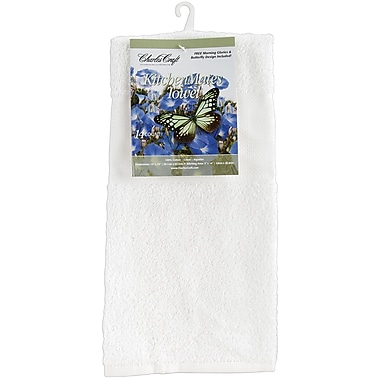 Kitchen Mates Hemmed Towel 15