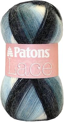 Lace Yarn, Porcelain