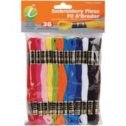 Embroidery Floss Pack