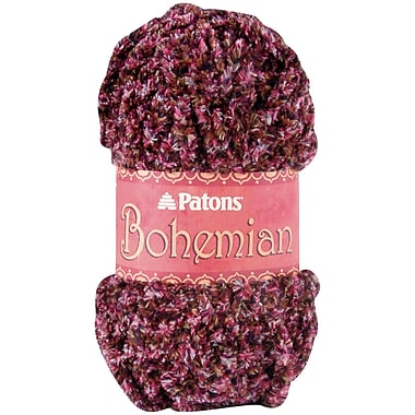 Bohemian Yarn, Wandering Wines