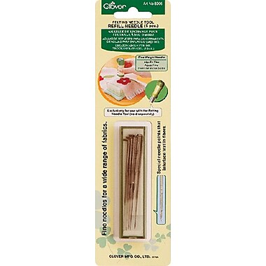 Felting Needle Tool Refill, Fine Weight
