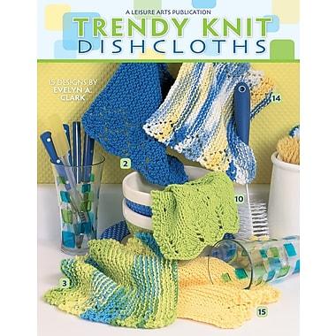 Trendy Knit Dishcloths