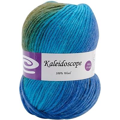 Kaleidoscope Yarn, Sapphire