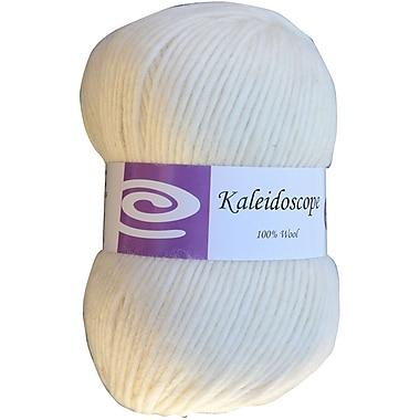 Kaleidoscope Yarn, Creamy White