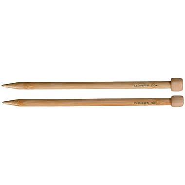 Takumi Bamboo Single Point Knitting Needles 9