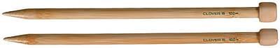 Takumi Bamboo Single Point Knitting Needles 9