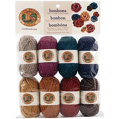 Bonbons Yarn, Party