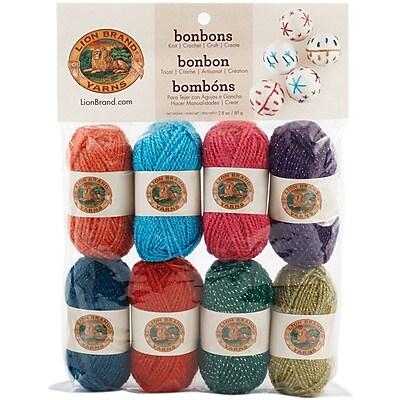 Bonbons Yarn, Celebrate