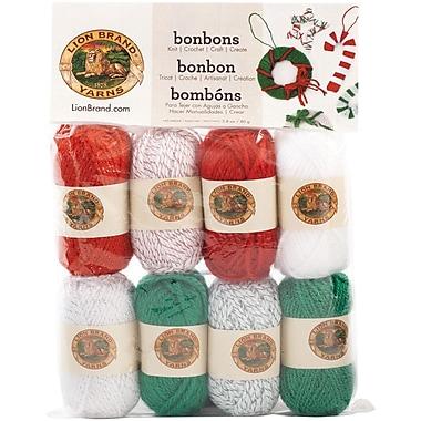 Bonbons Yarn, Jingle Bells