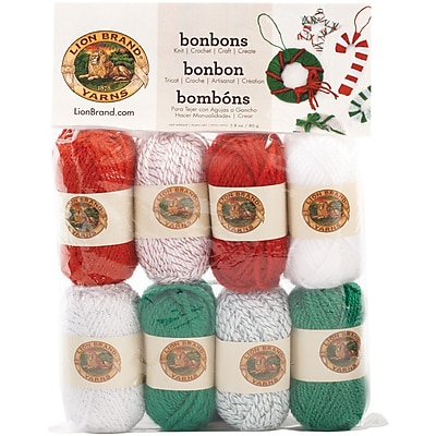 Bonbons Yarn, Jingle Bells