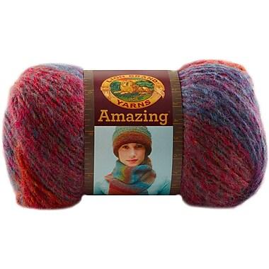 Amazing Yarn, Aurora