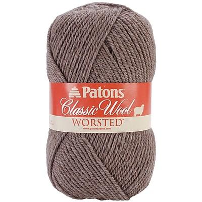 Classic Wool Yarn, Heath Heather