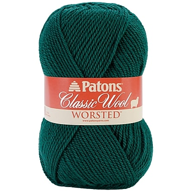Classic Wool Yarn, Evergreen
