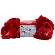Starbella Arctic Yarn, Red Lava