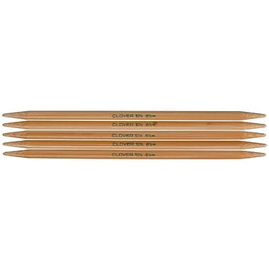 Takumi Bamboo Double Point Knitting Needles 7