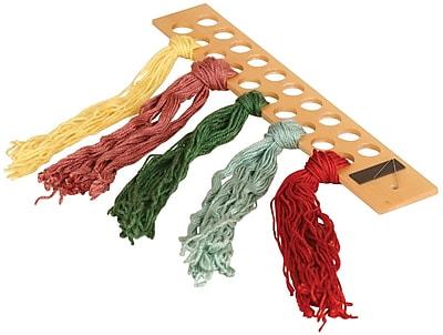 Yarn Stick Organizer