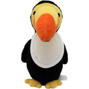 Ready-To-Stitch Stuffed Animals, Tommy Toucan