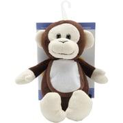 Ready-To-Stitch Stuffed Animals, Monkey