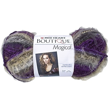 Red Heart Boutique Magical Yarn, Fortune Teller