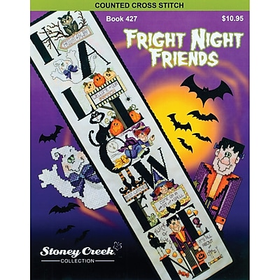 Fright Night Friends