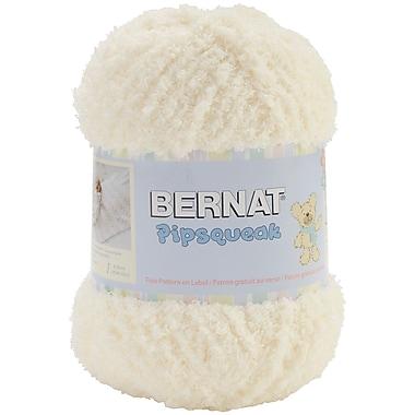 Pipsqueak Big Ball Yarn, Vanilla