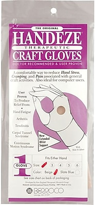 Therapeutic Craft Glove Size 2