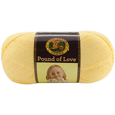 Pound Of Love Baby Yarn, Honey Bee