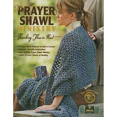 The Prayer Shawl Ministry