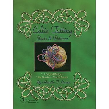 Handy Hands, Celtic Tatting Knots & Patterns