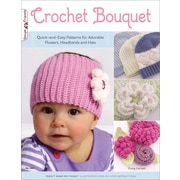 Crochet Bouquet For Baby