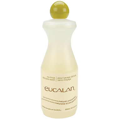 Eucalan Fine Fabric Wash 16.9 Ounce-Unscented