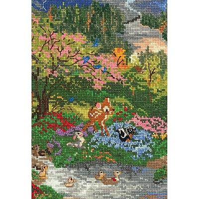 Disney Dreams Collection By Thomas Kinkade Bambi