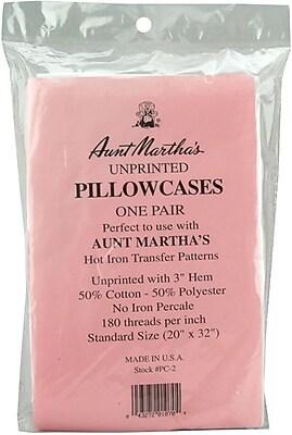 Pillowcase Pair , Standard 20
