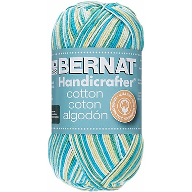 Handicrafter Cotton Yarn Ombres & Prints 340 Grams, Meadow