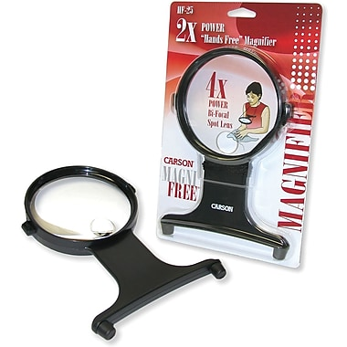 Magnifree Hands-Free Magnifier