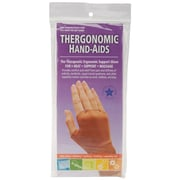 Thergonomic Hand-Aids Support Gloves 1 Pair, Large
