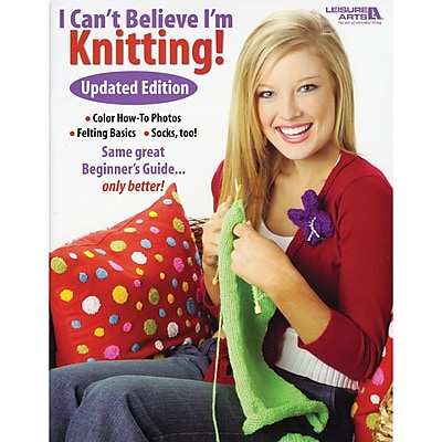 I Can't Believe I'm Knitting!