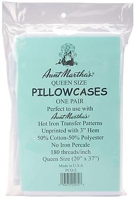 Pillowcase Pair , Queen 20
