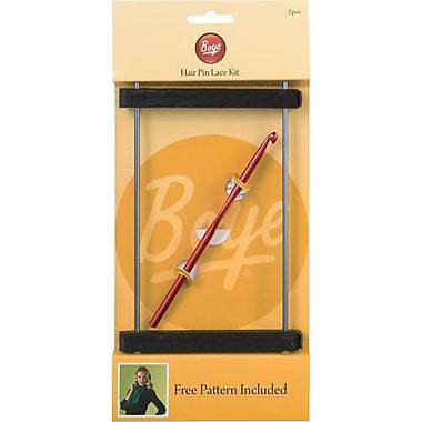 Boye Hair Pin Lace Tool