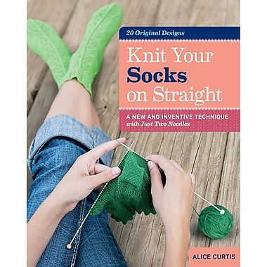 Knit Your Socks On Straight